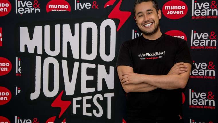 MUNDO JOVEN FEST REUNIRÁ ASESORES EXPERTOS EN TURISMO PARA ORIENTAR A LOS MEXICANOS SOBRE VIAJES