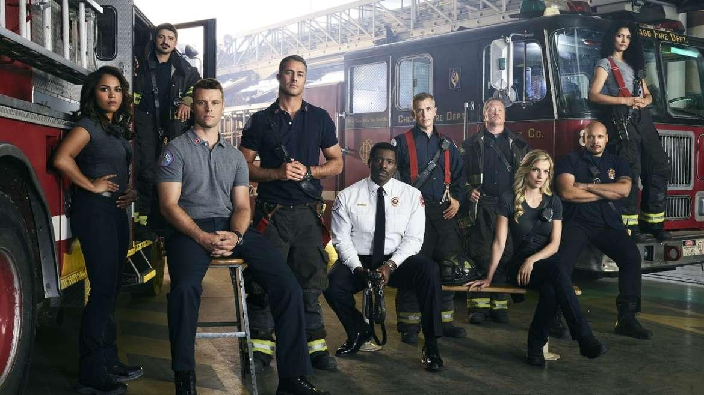 UN NUEVO CROSSOVER ENTRE CHICAGO FIREY CHICAGO PD LLEGA A UNIVERSAL TV