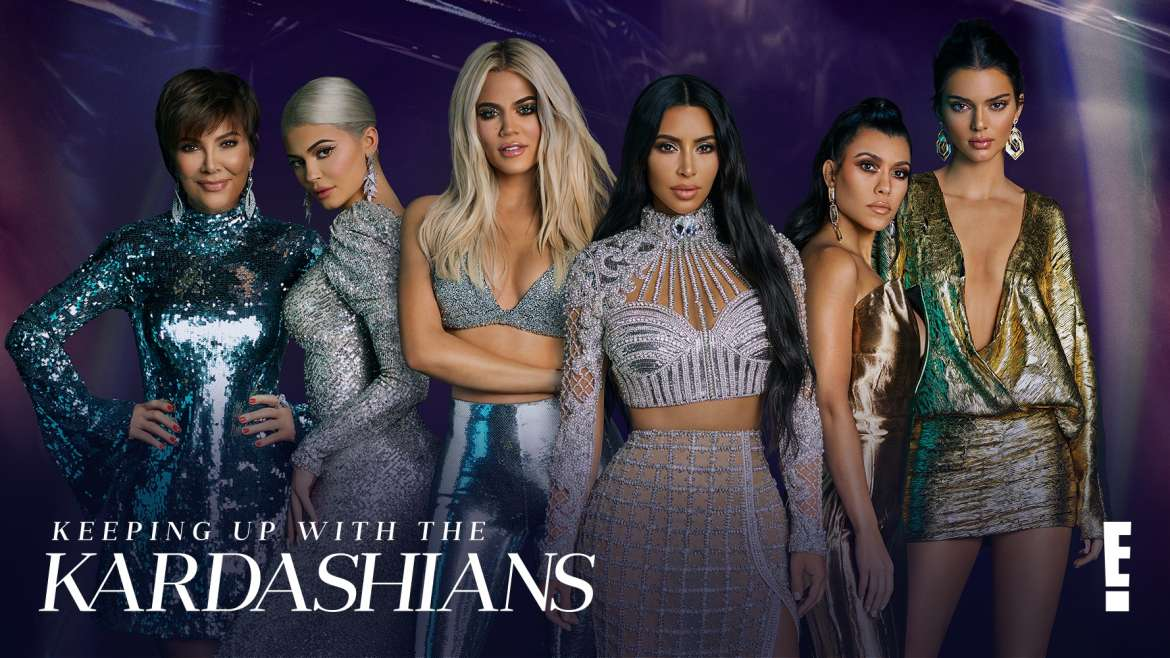 KEEPING UP WITH THE KARDASHIANS REGRESA CON SU TAN ESPERADA 16ª TEMPORADA, SÓLO POR E!
