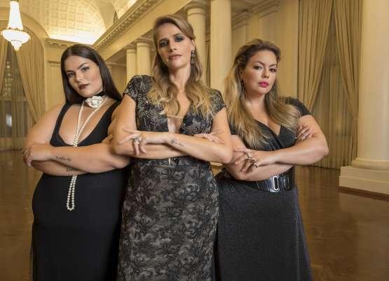 """LA BELLEZA NO TIENE TALLA CON EL ESTRENO DE """"BELLEZA XL"""", EL NUEVO REALITY DOCUMENTAL DE E!"""