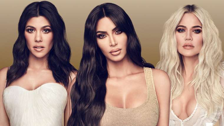 ¨KEEPING UP WITH THE KARDASHIANS¨ REGRESA CON MÁS DRAMA A E! CON EL ESTRENO DE SU TEMPORADA 17
