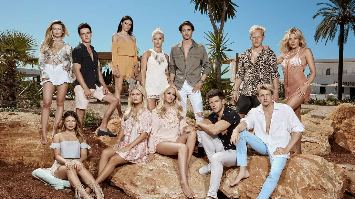 "ESTRENO DE TEMPORADA DE ""MADE IN CHELSEA"""