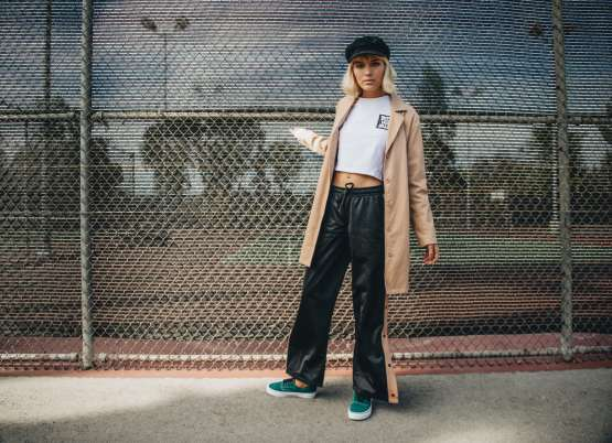 WOMEN'S APPAREL & CLASSICS – CALIFORNIA NATIVE COLLECTION