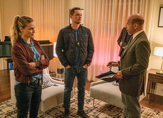 UN CRUCE ENTRE ¨CHICAGO PD¨, ¨CHICAGO FIRE¨ Y ¨CHICAGO MED¨