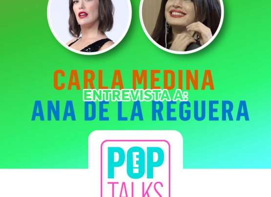 E! POP TALKS CON SORPRESAS