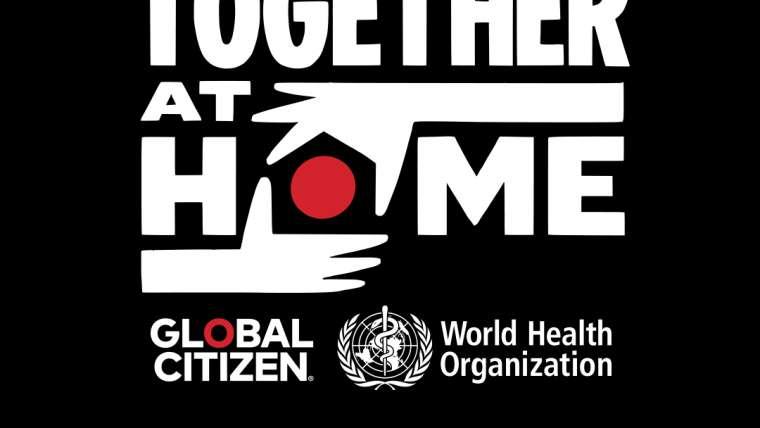 ¨ONE WORLD: TOGETHER AT HOME¨ SERÁ TRANSMITIDO POR E!ENTERTAINMENT PARA TODA LATINOAMÉRICA
